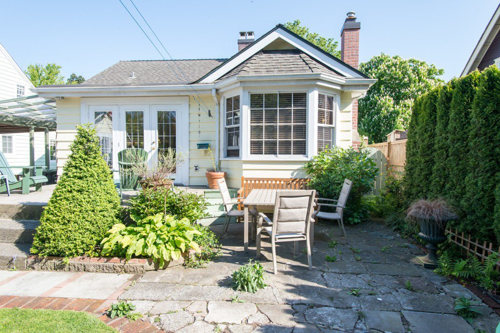 """Photo 55: Photos: 235 SIXTH Avenue in New Westminster: GlenBrooke North House for sale in """"GLENBROOKE NORTH"""" : MLS®# V1121894"""