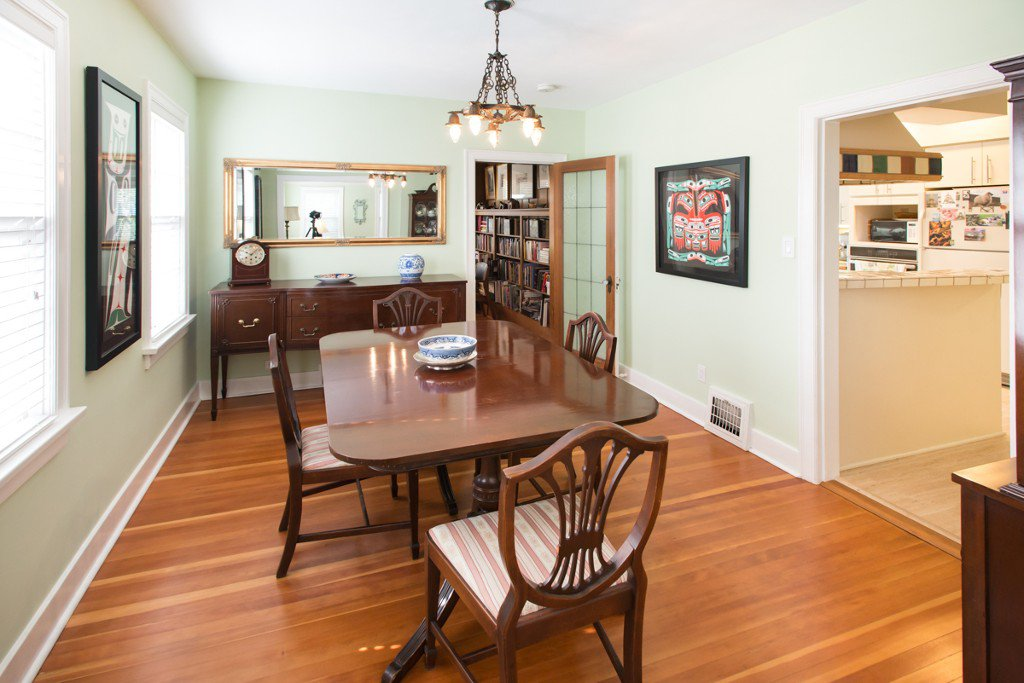 """Photo 6: Photos: 235 SIXTH Avenue in New Westminster: GlenBrooke North House for sale in """"GLENBROOKE NORTH"""" : MLS®# V1121894"""