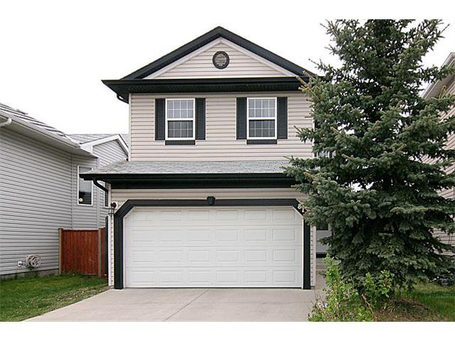 Photo 1: Photos: 81 COVEWOOD Close NE in Calgary: Coventry Hills House for sale : MLS®# C4014534