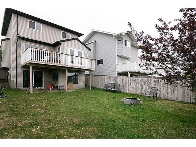Photo 2: Photos: 81 COVEWOOD Close NE in Calgary: Coventry Hills House for sale : MLS®# C4014534