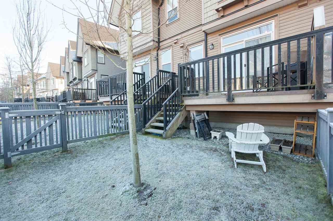 "Photo 20: Photos: 57 10489 DELSOM Crescent in Delta: Nordel Townhouse for sale in ""Eclipse"" (N. Delta)  : MLS®# R2021895"