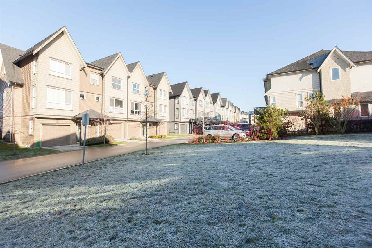 "Photo 1: Photos: 57 10489 DELSOM Crescent in Delta: Nordel Townhouse for sale in ""Eclipse"" (N. Delta)  : MLS®# R2021895"