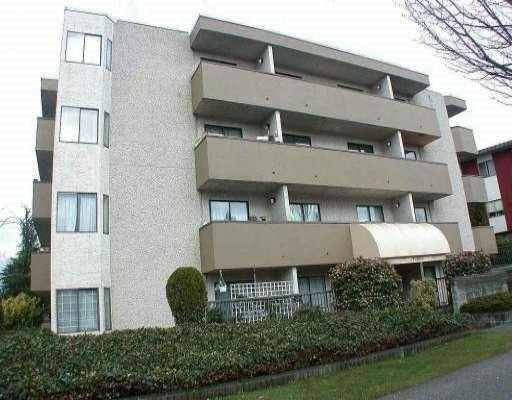 Main Photo: 105 1515 E BROADWAY in Vancouver: Grandview VE Condo for sale (Vancouver East)  : MLS®# R2043887