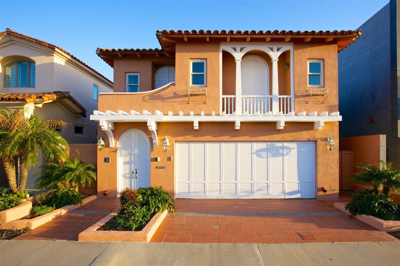 Photo 3: Photos: CORONADO CAYS House for sale : 4 bedrooms : 6 The Point in Coronado