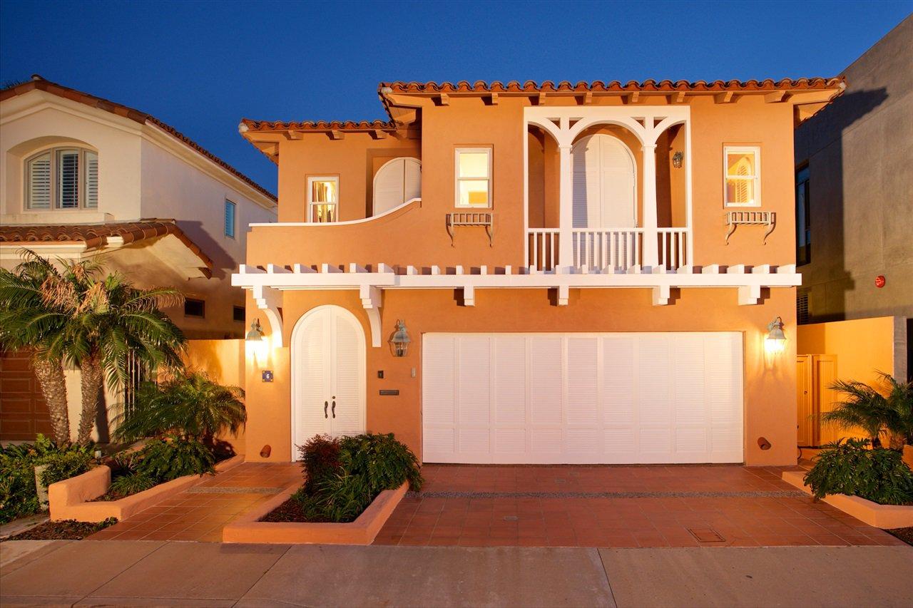 Photo 2: Photos: CORONADO CAYS House for sale : 4 bedrooms : 6 The Point in Coronado