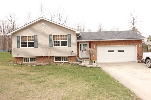 Main Photo: 4825 Sideroad 25 Road in Ramara: Rural Ramara House (Bungalow) for sale : MLS®# X3474003