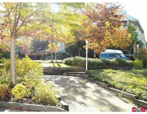 Main Photo: A403 9868 E WHALLEY RING ROAD in : Whalley Condo for sale : MLS®# F2706889