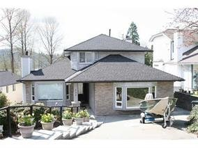 Main Photo: 534 SAN REMO DRIVE: North Shore Pt Moody Home for sale ()  : MLS®# R2028131