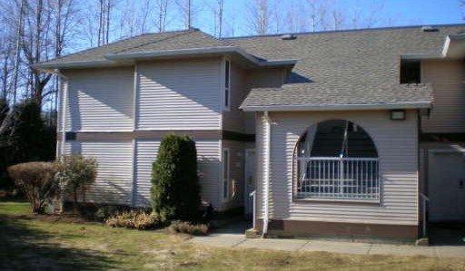 Main Photo: 705 1750 MCKENZIE Road in Abbotsford: Poplar Townhouse for sale : MLS®# R2122668