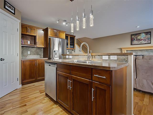 Photo 3: Photos: 16 EVERGLEN Grove SW in Calgary: Evergreen House for sale : MLS®# C4096721