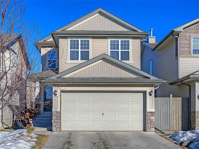 Photo 1: Photos: 16 EVERGLEN Grove SW in Calgary: Evergreen House for sale : MLS®# C4096721