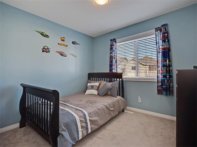 Photo 15: Photos: 16 EVERGLEN Grove SW in Calgary: Evergreen House for sale : MLS®# C4096721
