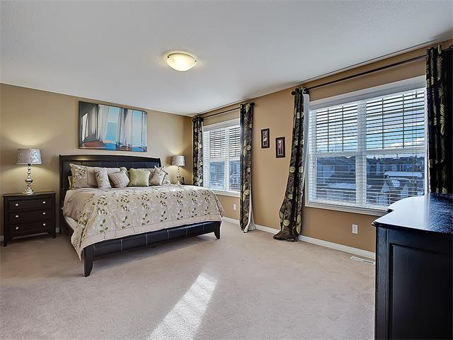 Photo 13: Photos: 16 EVERGLEN Grove SW in Calgary: Evergreen House for sale : MLS®# C4096721