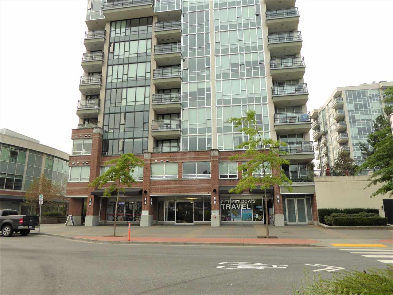 "Main Photo: 505 12069 HARRIS Road in Pitt Meadows: Central Meadows Condo for sale in ""SOLARIS"" : MLS®# R2202444"