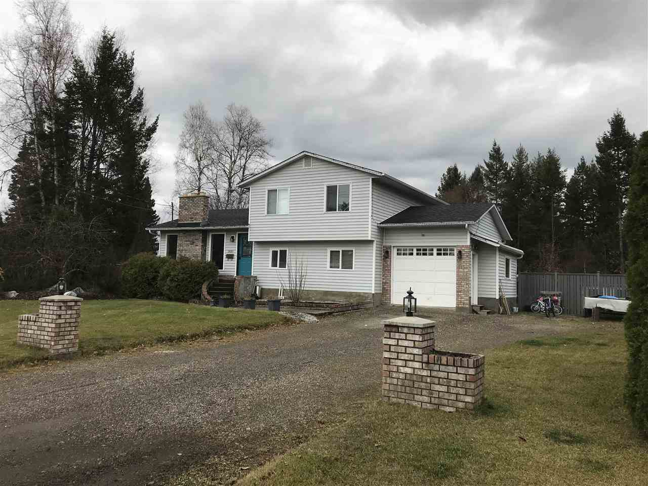 Main Photo: 2650 INGALA Place in Prince George: Ingala House for sale (PG City North (Zone 73))  : MLS®# R2220348