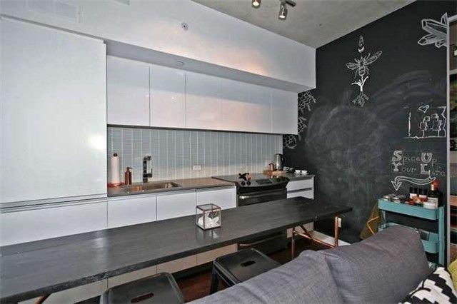 Photo 12: Photos: 223 1190 E Dundas Street in Toronto: South Riverdale Condo for lease (Toronto E01)  : MLS®# E4003818