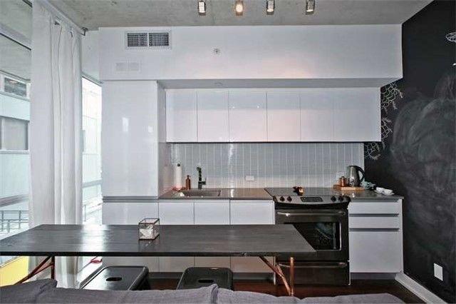 Photo 13: Photos: 223 1190 E Dundas Street in Toronto: South Riverdale Condo for lease (Toronto E01)  : MLS®# E4003818