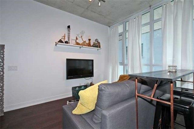 Photo 10: Photos: 223 1190 E Dundas Street in Toronto: South Riverdale Condo for lease (Toronto E01)  : MLS®# E4003818
