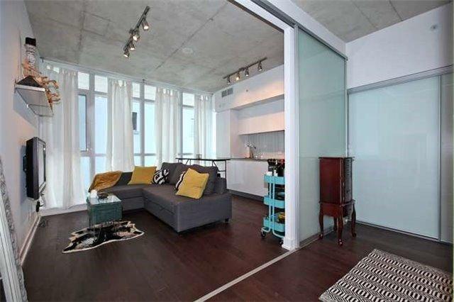Photo 4: Photos: 223 1190 E Dundas Street in Toronto: South Riverdale Condo for lease (Toronto E01)  : MLS®# E4003818