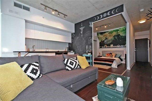 Photo 3: Photos: 223 1190 E Dundas Street in Toronto: South Riverdale Condo for lease (Toronto E01)  : MLS®# E4003818