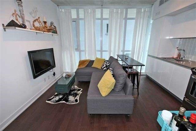 Photo 5: Photos: 223 1190 E Dundas Street in Toronto: South Riverdale Condo for lease (Toronto E01)  : MLS®# E4003818