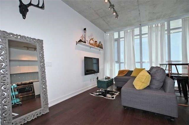 Photo 9: Photos: 223 1190 E Dundas Street in Toronto: South Riverdale Condo for lease (Toronto E01)  : MLS®# E4003818