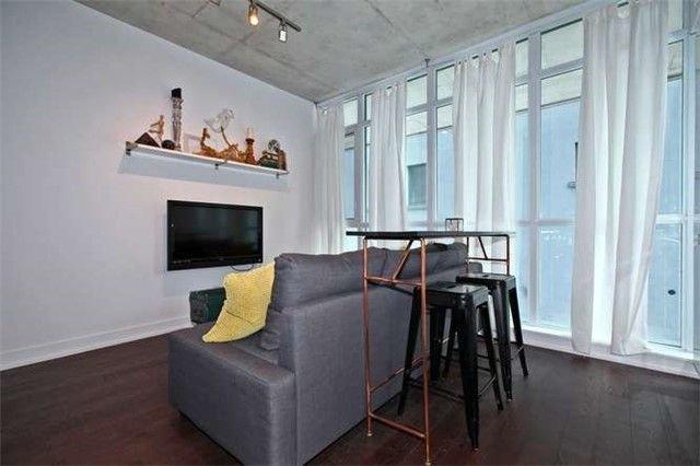 Photo 7: Photos: 223 1190 E Dundas Street in Toronto: South Riverdale Condo for lease (Toronto E01)  : MLS®# E4003818
