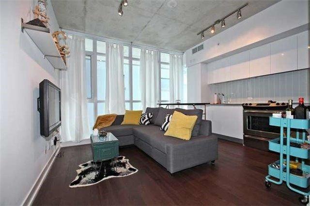Photo 6: Photos: 223 1190 E Dundas Street in Toronto: South Riverdale Condo for lease (Toronto E01)  : MLS®# E4003818
