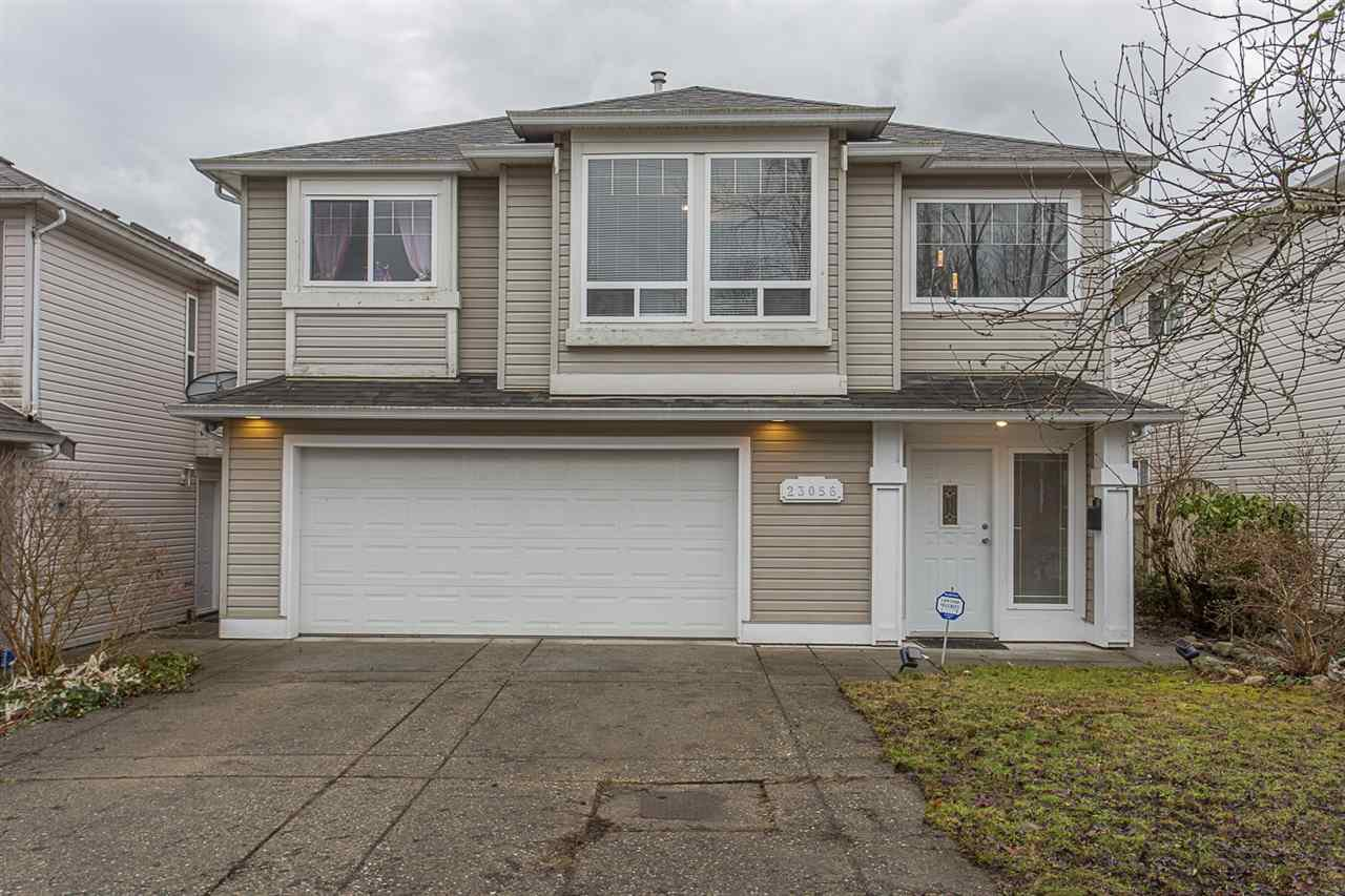 Main Photo: 23056 118TH Avenue in Maple Ridge: Cottonwood MR House for sale : MLS®# R2232611