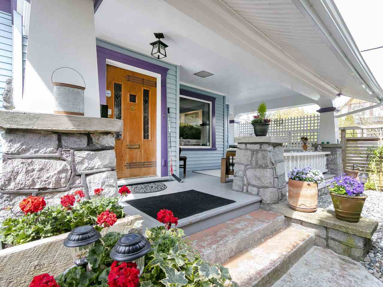Main Photo: 4611 ST. CATHERINES Street in Vancouver: Fraser VE House for sale (Vancouver East)  : MLS®# R2260045