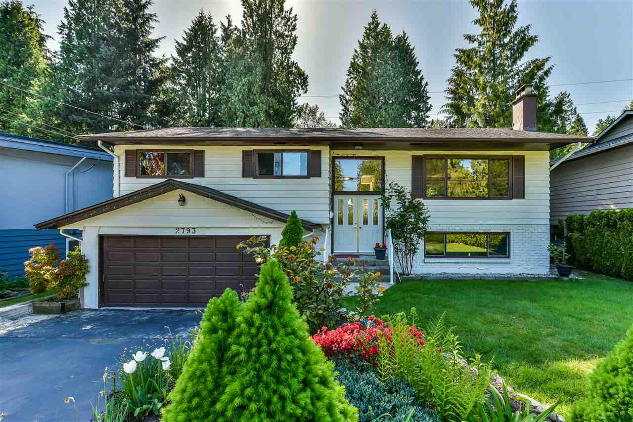 Main Photo: 2793 WILLIAM Avenue in North Vancouver: Lynn Valley House for sale : MLS®# R2271534