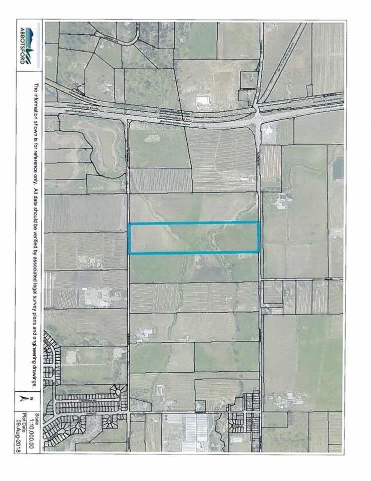 "Main Photo: LT.2 CLAYBURN ROAD in Abbotsford: Matsqui Land for sale in ""Matsqui"" : MLS®# R2304137"