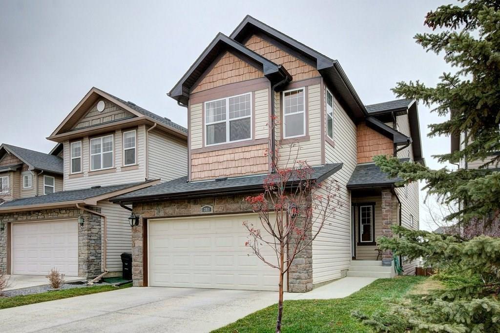 Main Photo: 381 KINCORA GLEN Rise NW in Calgary: Kincora Detached for sale : MLS®# C4214320
