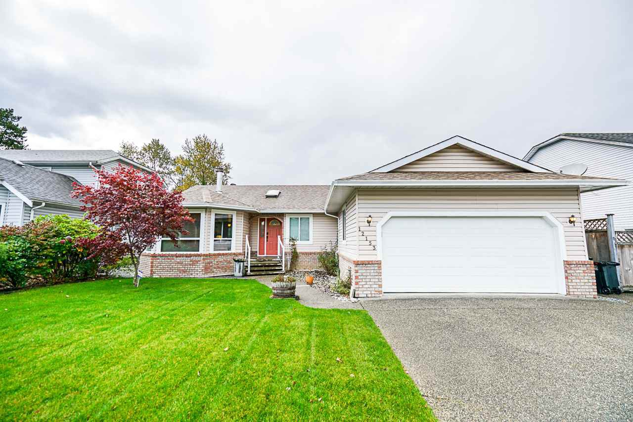 Main Photo: 12153 BONSON Road in Pitt Meadows: Mid Meadows House for sale : MLS®# R2414108