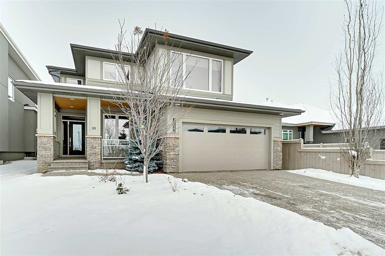 Main Photo: 7266 MAY Road in Edmonton: Zone 14 House for sale : MLS®# E4183576