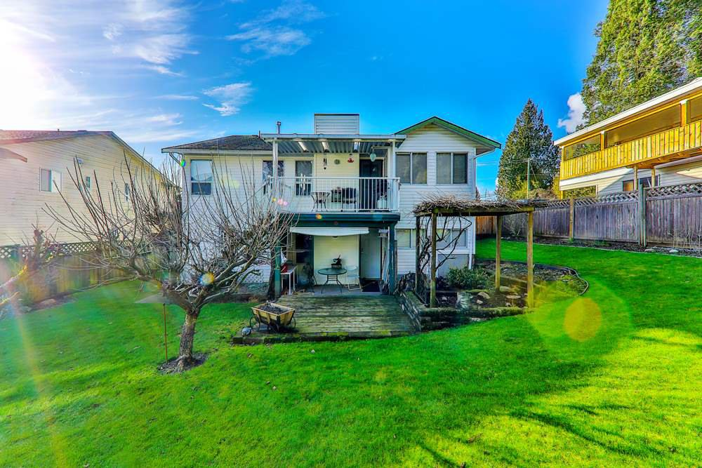 Photo 20: Photos: 7978 HURD Street in Mission: Mission BC House for sale : MLS®# R2434714