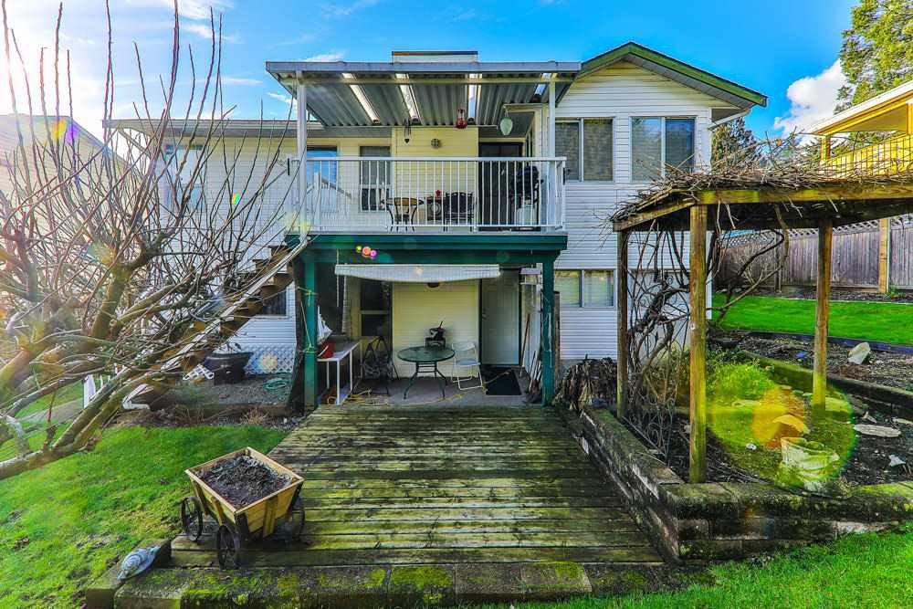 Photo 18: Photos: 7978 HURD Street in Mission: Mission BC House for sale : MLS®# R2434714