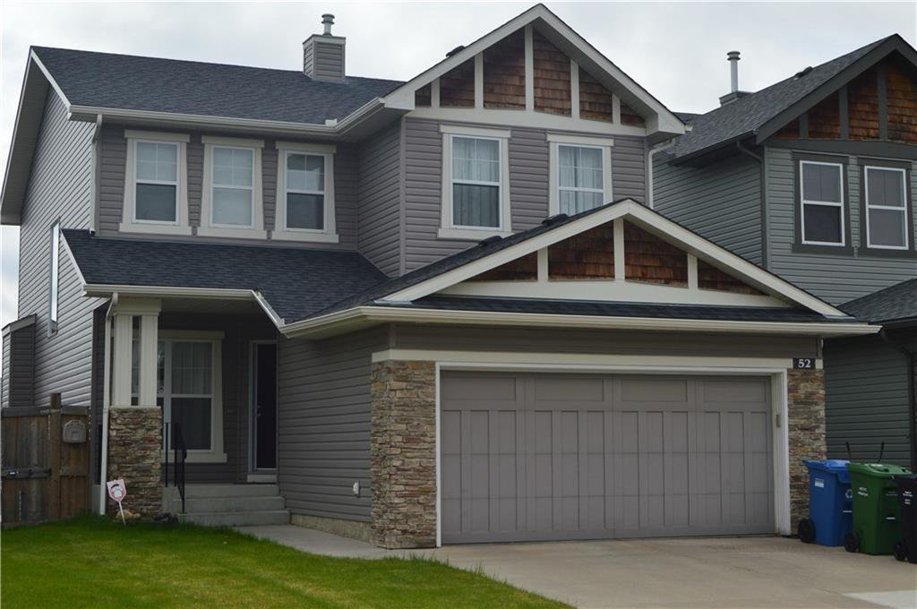 Main Photo: 52 ST Moritz Terrace SW in Calgary: Springbank Hill Detached for sale : MLS®# C4300408