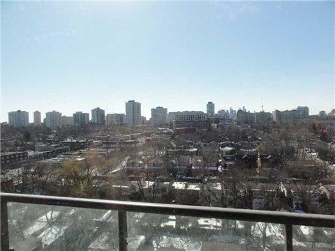 Main Photo: 1103 60 Berwick Avenue in Toronto: Yonge-Eglinton Condo for lease (Toronto C03)  : MLS®# C4822743