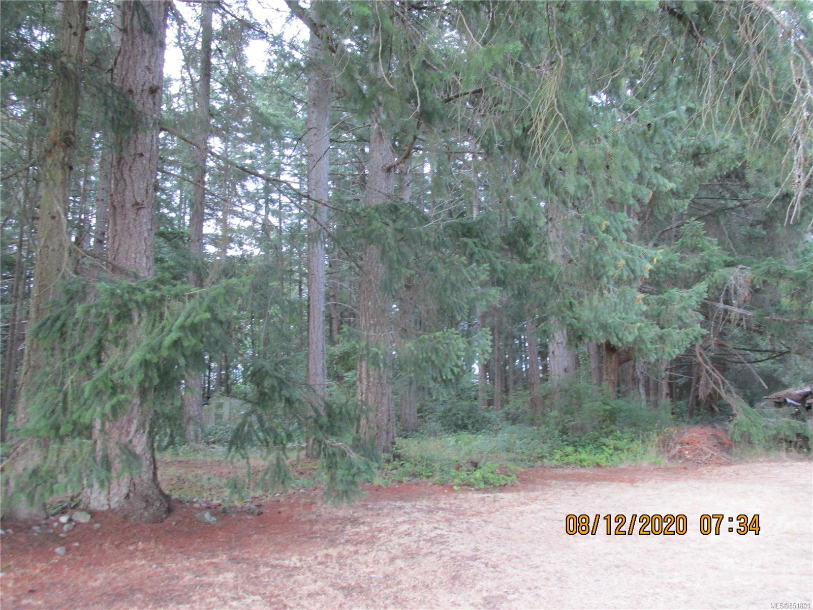 Main Photo: LT20 Torrence Rd in : CV Comox (Town of) Land for sale (Comox Valley)  : MLS®# 851801