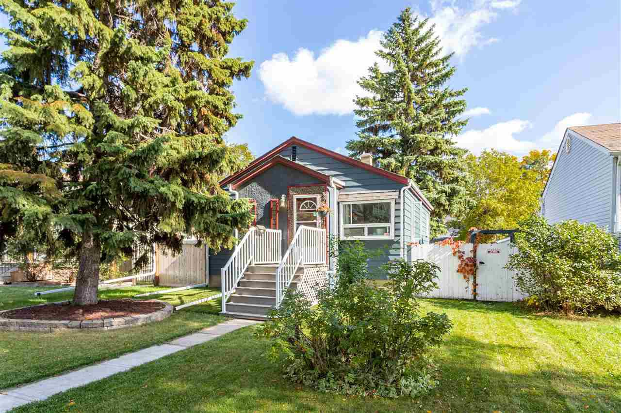 Main Photo: 11527 128 Street in Edmonton: Zone 07 House for sale : MLS®# E4215492