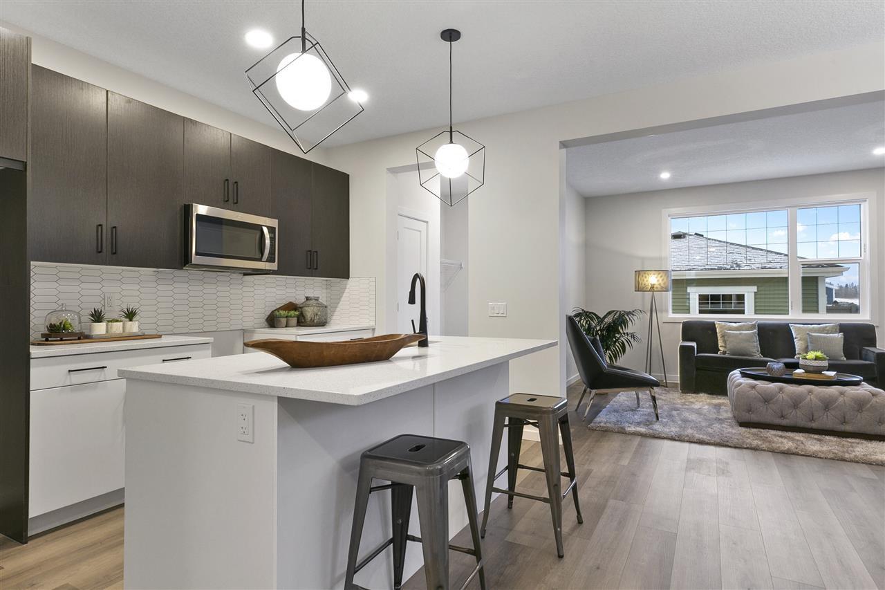 Main Photo: 6018 Naden Landing NW in Edmonton: Zone 27 House for sale : MLS®# E4217175