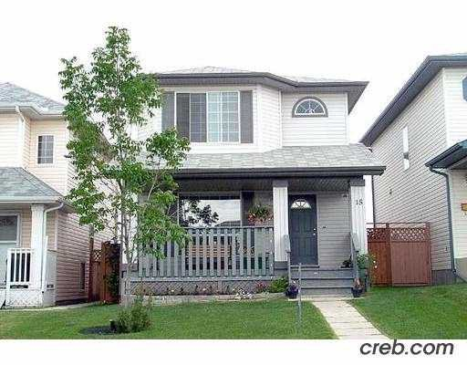 Main Photo:  in CALGARY: Monterey Park Residential Detached Single Family for sale (Calgary)  : MLS®# C2271104