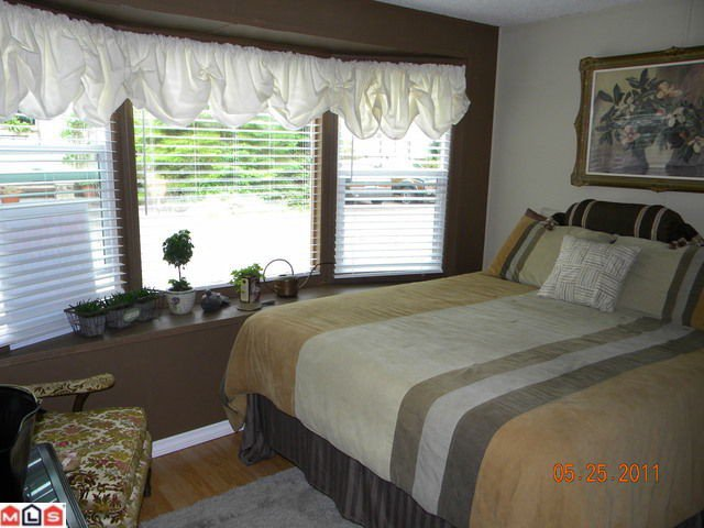"""Photo 4: Photos: 77 10221 WILSON Road in Mission: Mission BC Manufactured Home for sale in """"Triple Creek Estates"""" : MLS®# F1113687"""