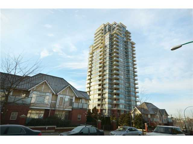 """Main Photo: 1808 4132 HALIFAX Street in Burnaby: Brentwood Park Condo for sale in """"MARQUIS GRANDE"""" (Burnaby North)  : MLS®# V925846"""