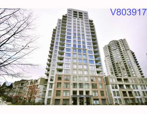 Main Photo: 2005 3660 Vanness Avenue in Vancouver: Condo for sale (Vancouver East)  : MLS®# V803917