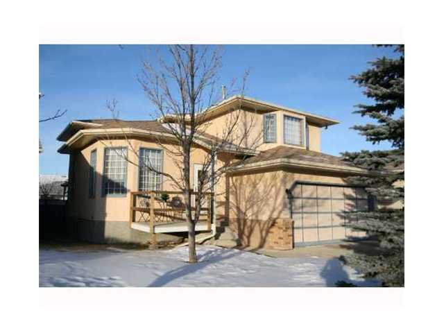Main Photo: 99 MAPLE Way SE: Airdrie Residential Detached Single Family for sale : MLS®# C3592548