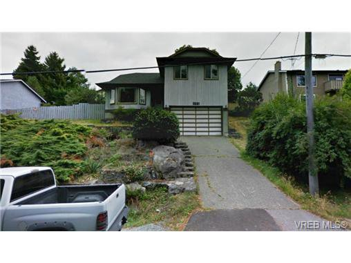 Main Photo: 3251 Jacklin Rd in VICTORIA: Co Triangle House for sale (Colwood)  : MLS®# 657607