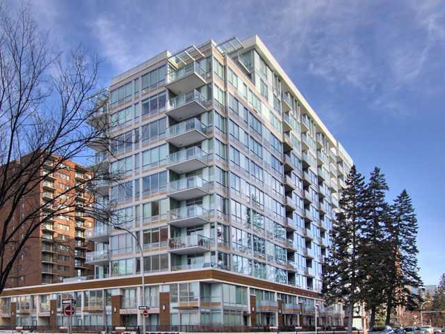 Main Photo: 910 626 14 Avenue SW in : Connaught Condo for sale (Calgary)  : MLS®# C3616885