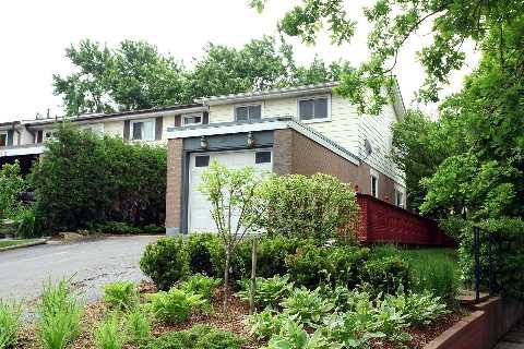 Main Photo: 1 140 Ripley Court in Oakville: College Park House (2-Storey) for sale : MLS®# W2942554